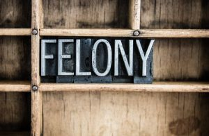 Northampton Felony Defense Attorney