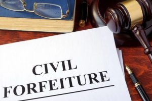 Asset Forfeiture Lawyer in Hampshire County